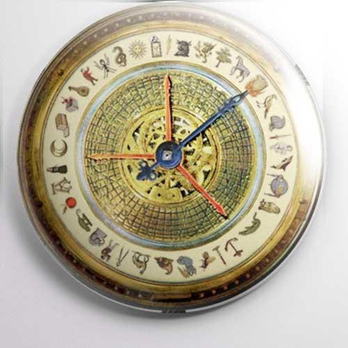 Alethiometer Spinner
