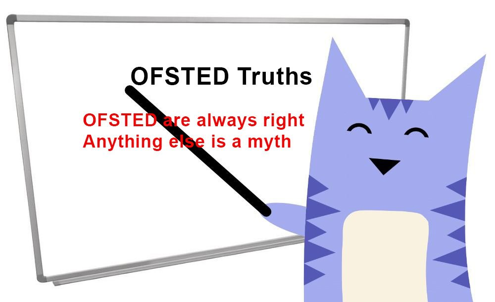 OFSTED Truths